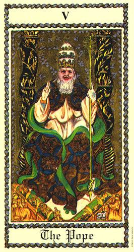 Средневековое таро скапини scapini medieval